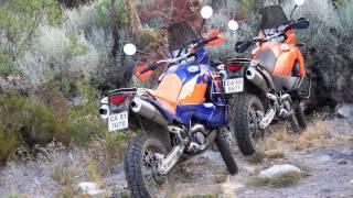 3. ktm 990 adventure s