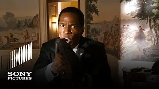 White House Down - Shoot Him Clip - Channing Tatum, Jamie Foxx