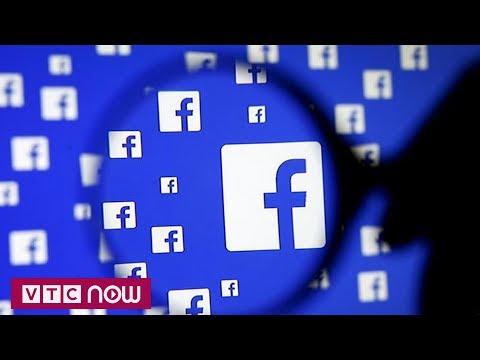 Facebook ngăn chặn nội dung phân biệt chủng tộc | VTC1 - Thời lượng: 42 giây.