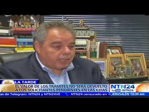 EE.UU. cancelará entrevistas de visas desde su embajada en Cuba