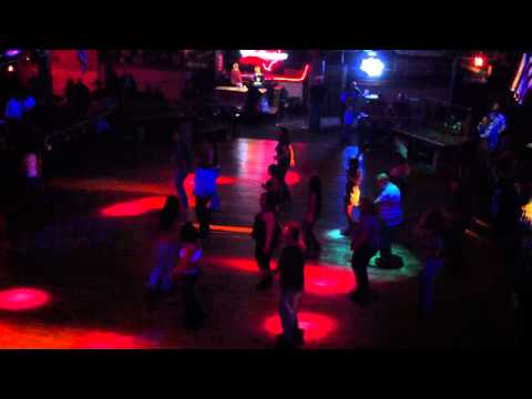 Starlite Station Killeen, Tx 8 Jan 11