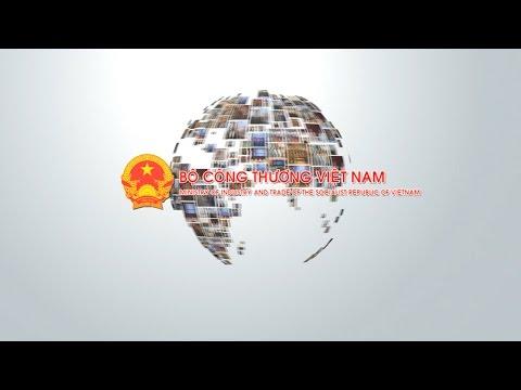 Ngành Công Thương Việt Nam sau 30 năm đổi mới