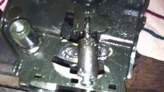 8. 2002 Suzuki Vinson 500 4x4 Leaver Assembly (Shifter) Problems
