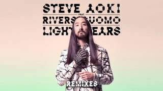 Steve Aoki - Light Years feat. Rivers Cuomo (Royal Disco Remix) [Cover Art]