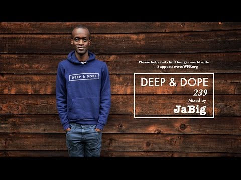 Afro House Mix – West, South African, Angola Music Playlist by JaBig
