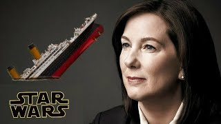 Video Star Wars - Kathleen Kennedy Continues To Lose Support MP3, 3GP, MP4, WEBM, AVI, FLV Maret 2018