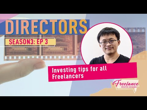 Investing Tips for Freelancers