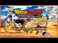 Dragon Ball Z Budokai Tenkaichi 4 modo Hist ria Complet