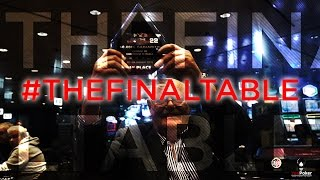 Casinò di Campione OnlyTheBarracudas 22 Final Table Highlits