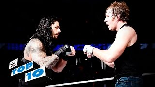 Nonton Top 10 Wwe Smackdown Moments  April 30  2015 Film Subtitle Indonesia Streaming Movie Download