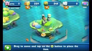Nemo's Reef videosu