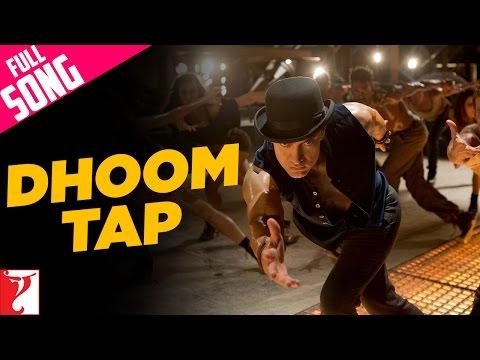 Dhoom Tap   DHOOM:3   Aamir Khan   Pritam