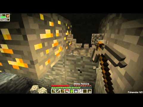 PokeMobs S2 Ep. 2 - Operation Pokedex (Minecraft Mod LP)