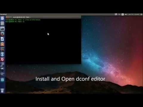 how to enable vnc on ubuntu