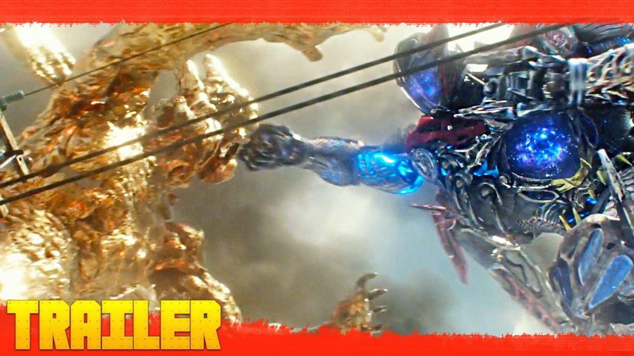 Power Rangers: el sábado, en cine para todos