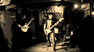 Video KUNTA KINTE - Azyl, Liberec - 17.10.2015