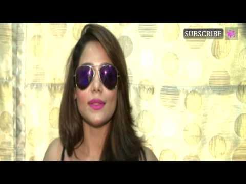Tasha Hayaat Interview