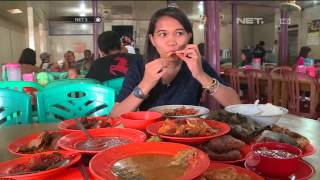 Video Kuliner legendaris Jambi sejak tahun 1984 - NET5 MP3, 3GP, MP4, WEBM, AVI, FLV Mei 2019