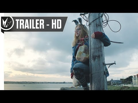 I Kill Giants Official Trailer #1 (2018) -- Regal Cinemas [HD]