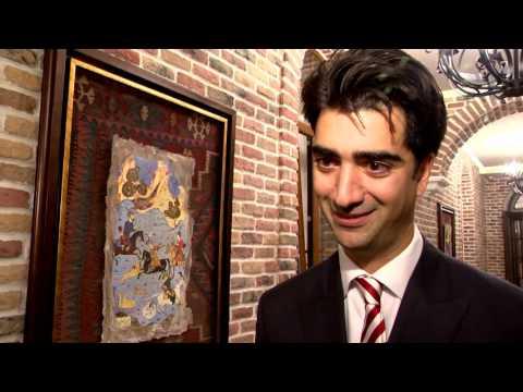 Interview: Shahrirar Maleki, the MEB and Azerbaïdjan