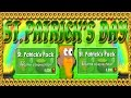 Growtopia / HOW TO PREPARE FOR ST. PATRICKS DAY 2017!!!!!