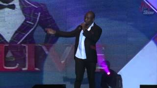 Ay Live: Gandoki And Lionel Zack Orji's Son