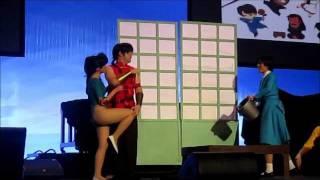 Nonton Ranma1 2 Skit   Cosplay   Smash 2011 Film Subtitle Indonesia Streaming Movie Download