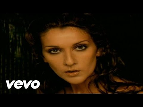 Celine Dion If Walls Could Talk