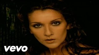 Céline Dion - If Walls Could Talk (Video)