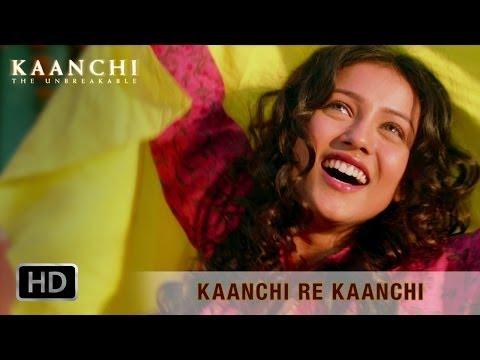 Kaanchi Re Kaanchi – Kaanchi  – Mishti & Kartik Aaryan