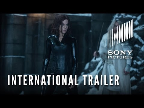 Underworld: Blood Wars (International Trailer)