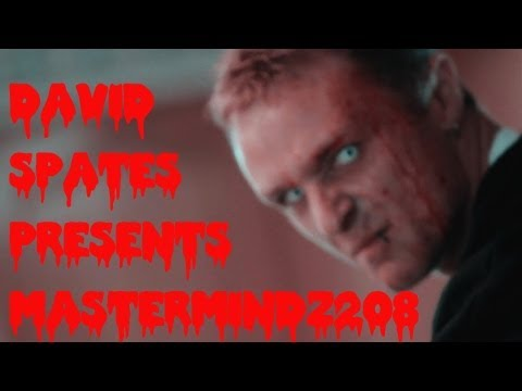 David Spates Presents #8 - MasterMindz208 ★DSP★