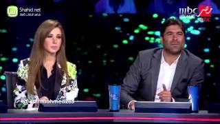Arab Idol - سلمى احمد - وحشتني