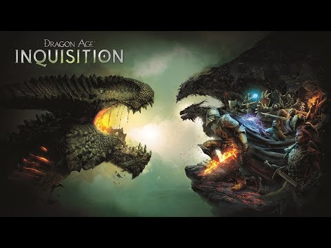 Dragon Age Inquisition Super Modded - 2018 Edition - Episode 1