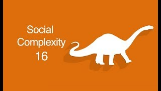 Social Systems Evolution