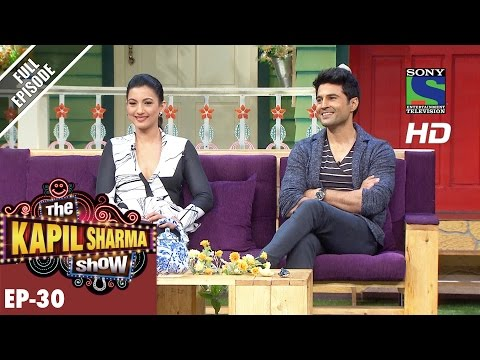 The Kapil Sharma Show–दी कपिल शर्मा शो–Ep-30–Team Fever on The Kapil Sharma Show–31st July 2016 (видео)