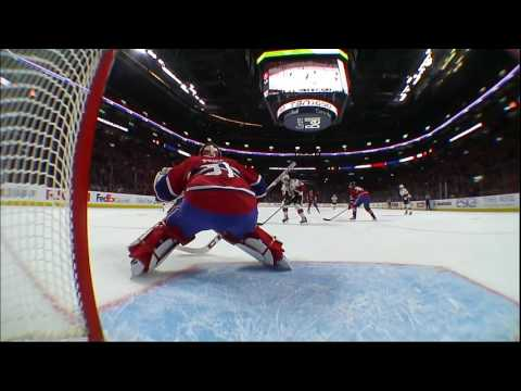 Video: Gotta See It: Price does Turris dirty with crazy toe save