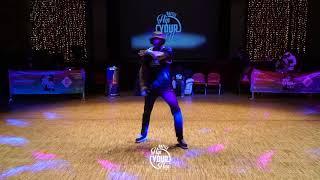 Gator – Battle Hip Your Hop #3 Judge Move