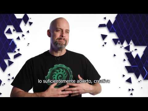 Heroes of the Storm -- Entrevista con los desarrolladores