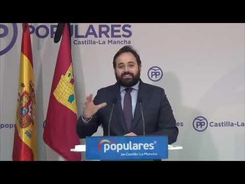 "Núñez reclama a Page actuar de ""manera inmediata"" ..."