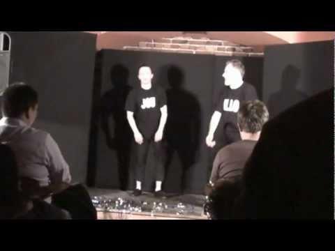 Kabaret Mimika - Czarna Owca