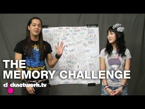 The Memory Challenge - Chick vs. Dick: EP64 (видео)