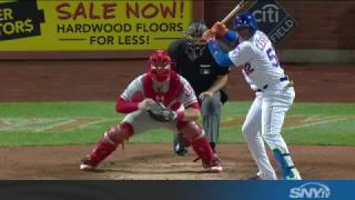 On SNY's Baseball Night in New York, the panel discusses if the fate of Yoenis Cespedes re-signing with the New York Mets depends on offering him a fifth yea...