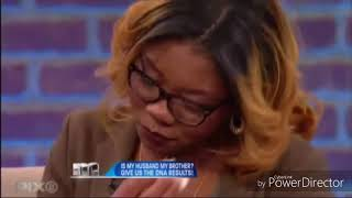 BEST OF MAURY- YOU ARE NOT THE FATHER