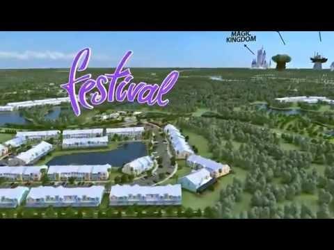 Festival Resort Orlando - Wagner Santisteban e Leo Fuchs