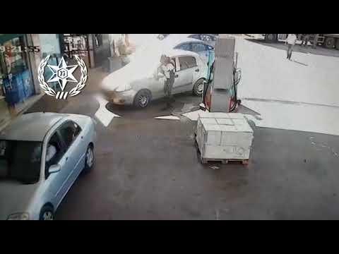 תושב חורפיש גנב רכב כדי להגיע לבית חולים