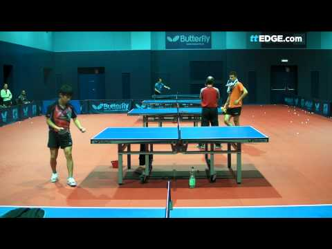 Fastest serve ever Japanese wonderkid Asuka Sakai