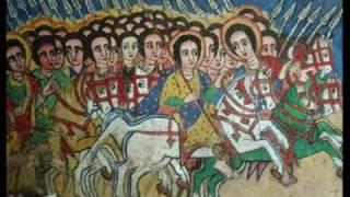 Ethiopian Ortodox Patriots 1