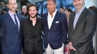 Game of Thrones Showrunners Reveal New HBO Project HD