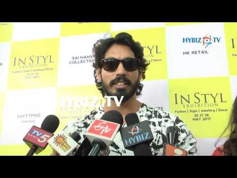 , Krishna Chaitanya, Actor-Instyl Fashion,Decor 2017